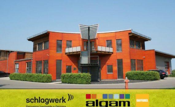 Foto: Schlagwerk GmbH