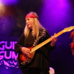 Gitarrenlegende beim All Star Jam: Uli Jon Roth