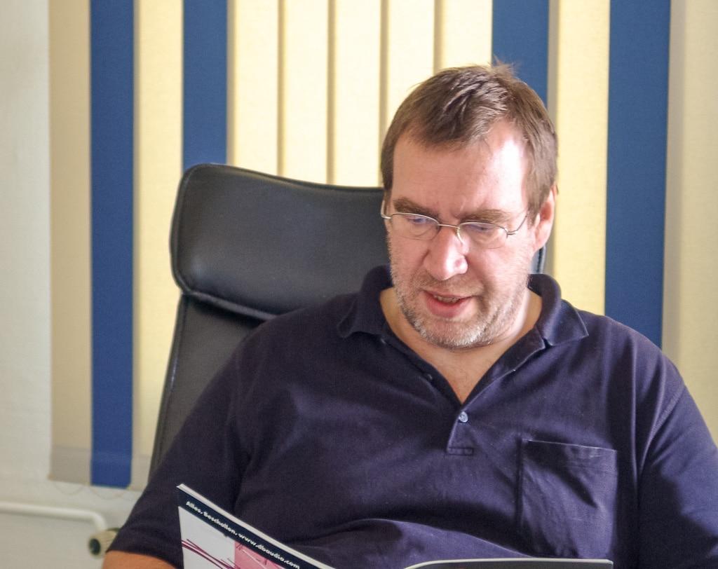 Frank Hartung