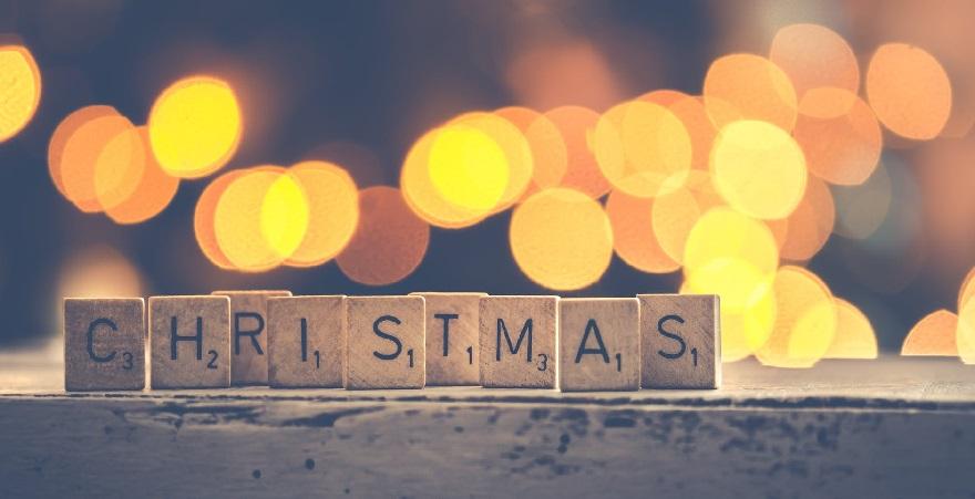 Christmas Shopping Weihnachten