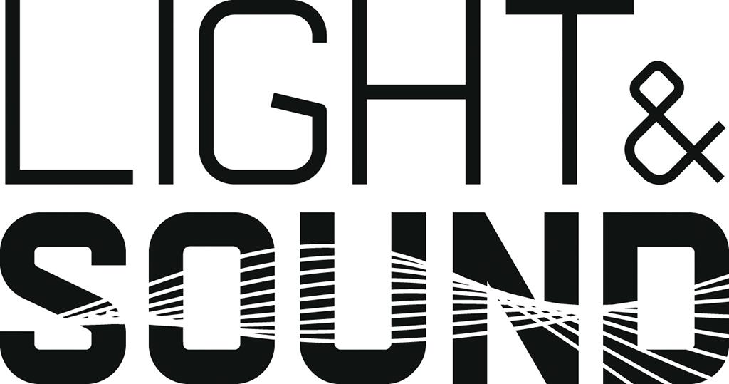 Logo der light&sound