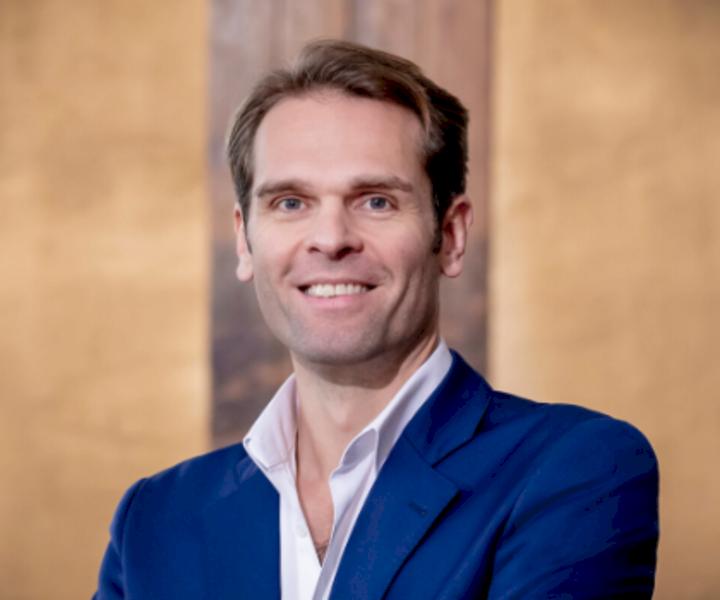 Dr Florian Drücke  vom BVMI