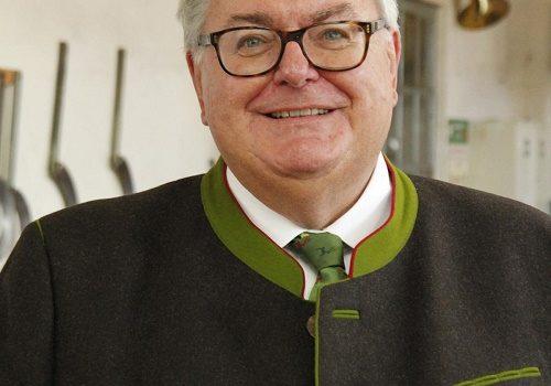 Gerhard A. Meinl