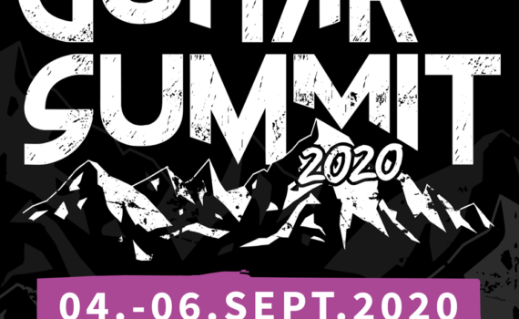 Guitar Summit 2020