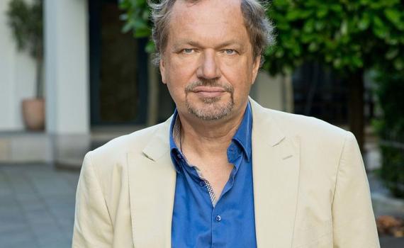 Jens Michow