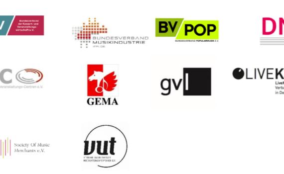 Verbände Logos
