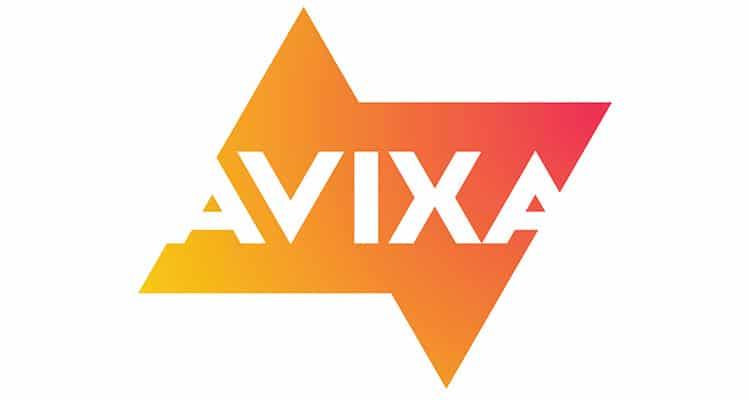 Avixa Logo