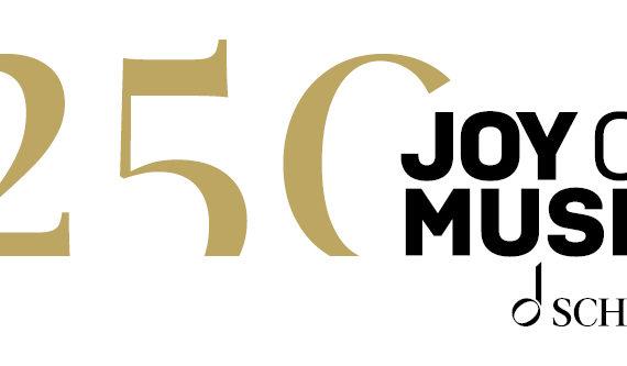 250 Jahre Schott Musikverlag