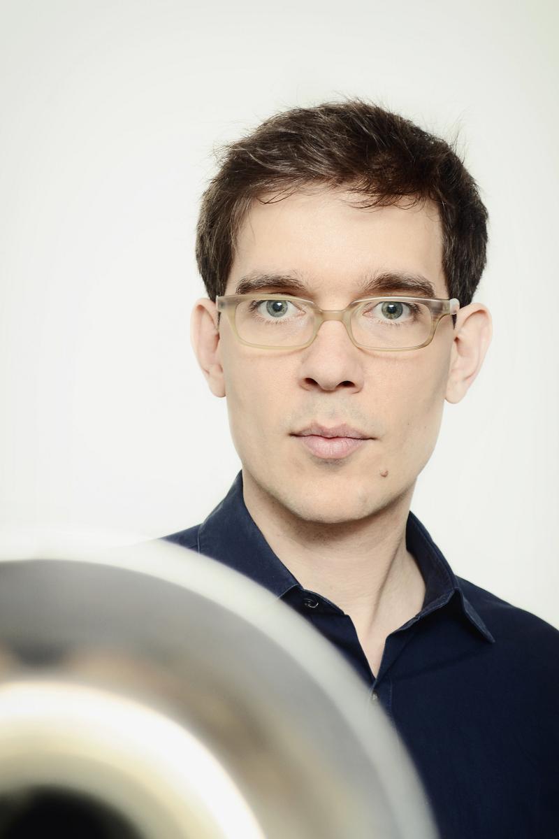 Nikolaus Neuser, Vorsitzender der Deutschen Jazzunion
