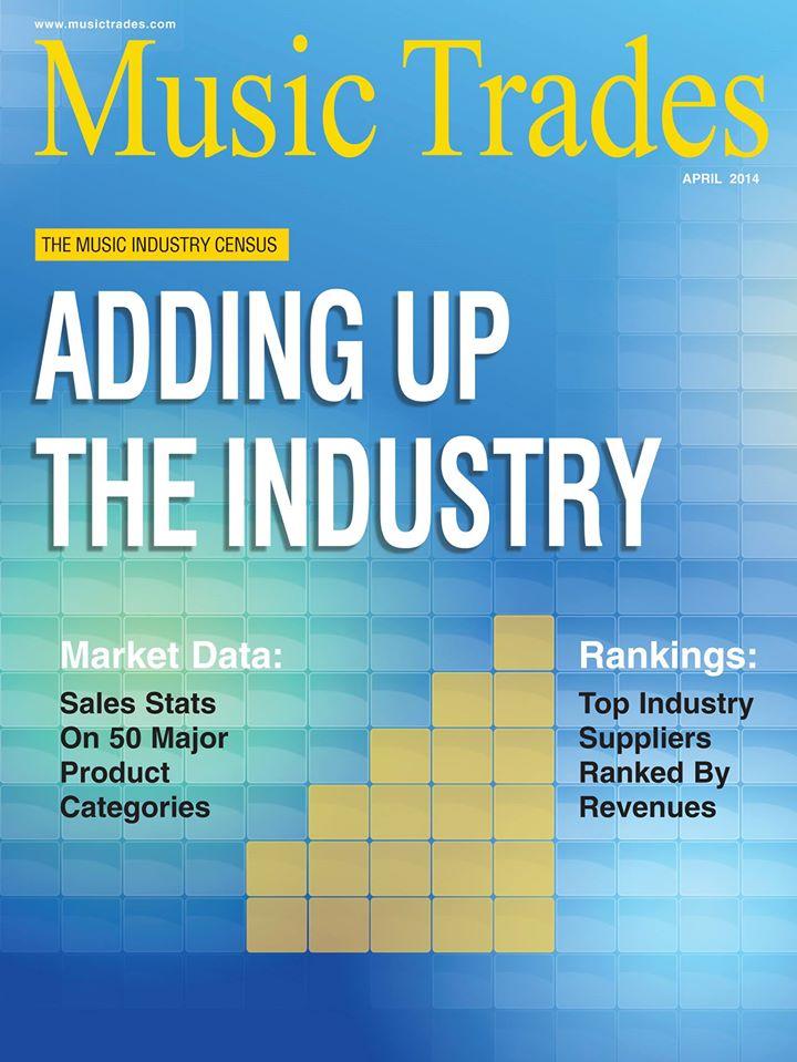Music Trades Magazin
