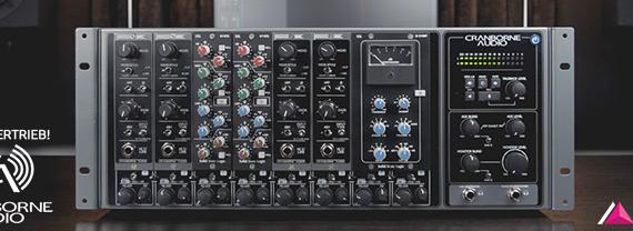 Mega Audio Vertrieb