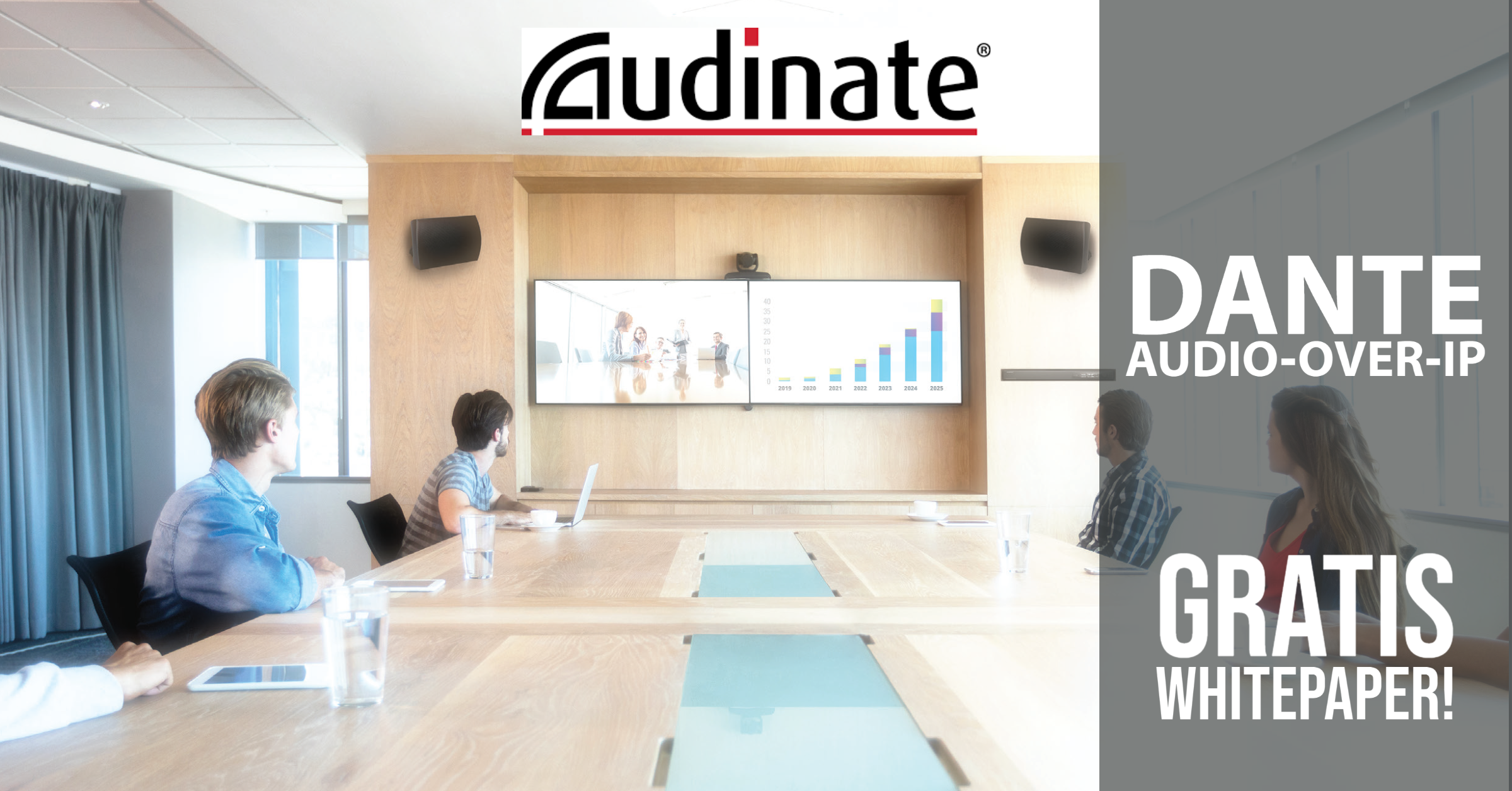 Audinate Download