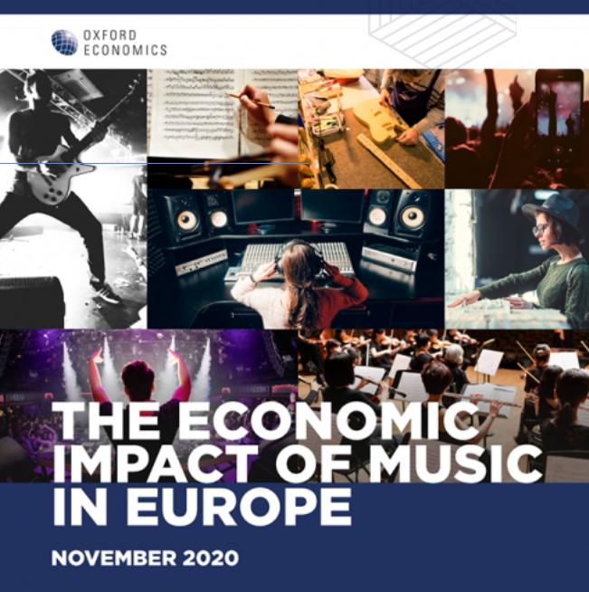 Musik Report